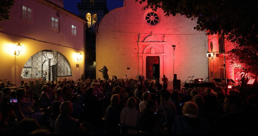 Osor, Croatia: Summer 2021